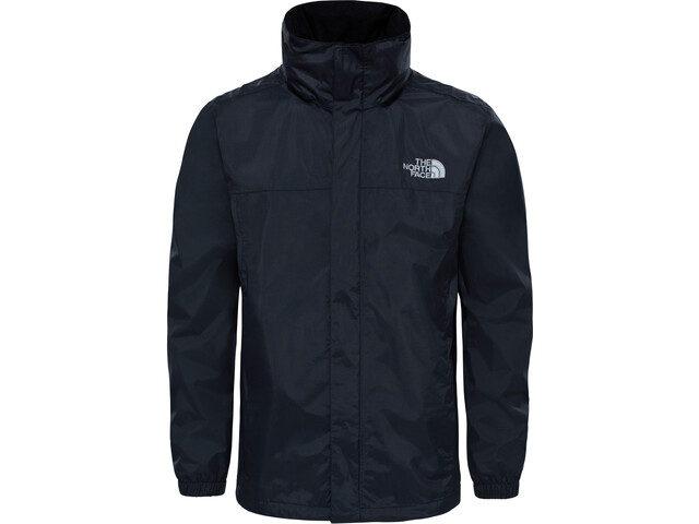The North Face Resolve 2 - Veste Homme - noir sur CAMPZ ! c7a18e0dae38